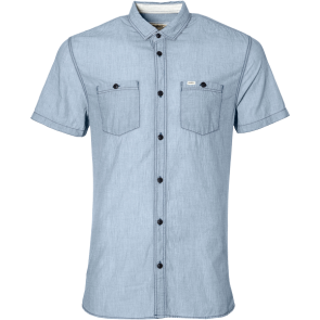 KOŠULJA O'NEILL CUT BACK S/SLV SHIRT  Ashley Blue