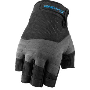 SAILING GLOVES Black