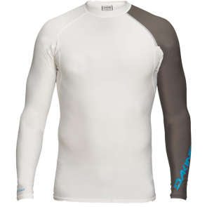 BOTTOM LAYER DAKINE TWILIGHT LONG SLEEVE RUSHGARD