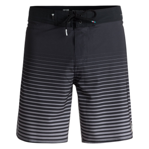 HLAČE ZA KUPANJE QUIKSILVER HIGHLINE SOUND WAVE-BOARD SHORTS  Black