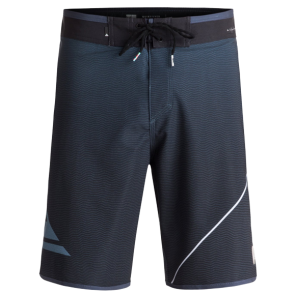 HLAČE ZA KUPANJE QUIKSILVER HIGHLINE NEW WAVE-BOARDSHORTS  Blue Night