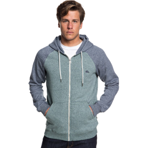 MAJICA ZIP QUIKSILVER EVERYDAY HOODIE  Tapestry Heather