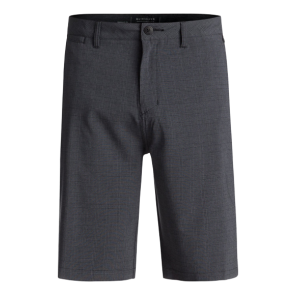 "HLAČE ZA KUPANJE UNION 21"" - AMPHIBIAN BOARD SHORTS   Black"