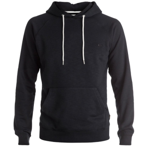QUIKSILVER EVERYDAY HOODIE  Black