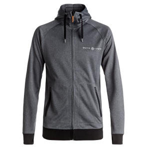 JAKNA QUIKSILVER M&W ZIP UP TECHNICAL FLEECE