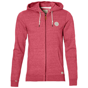 MAJICA ZIP O'NEILL JACKS BASE  HODDIE  Holly Berry
