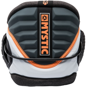 TRAPEZ KITE MYSTIC WARRIOR V WAVE    Orange/Grey