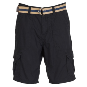 HLAČE KRATKE O'NEILL BEACH BREAK CARGO SHORT  Black Out