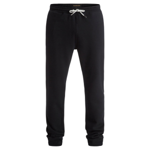 QUIKSILVER STRANGE NIGHT TRACKSUIT BOTTOMS Black