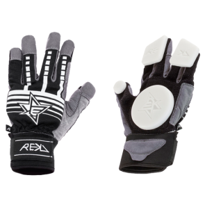 SLIDE GLOVES Black