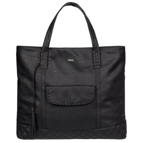 ROXY HEY MOON SHOULDER BAG True Black
