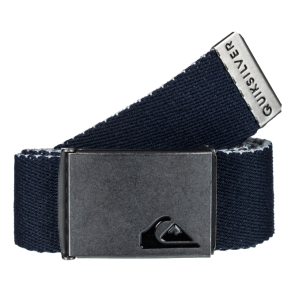 REMEN QUIKSILVER THE JAM REVRSIBLE BELT