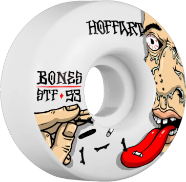 SKATE KOTAČI BONES HOFFART ADDICTED 53MM