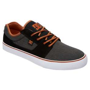 TENISICE DC TONIK SE-SHOES  Black/Copper