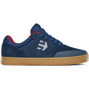 TENISICE ETNIES MARANA MICHELIN   Navy/Red/Gum