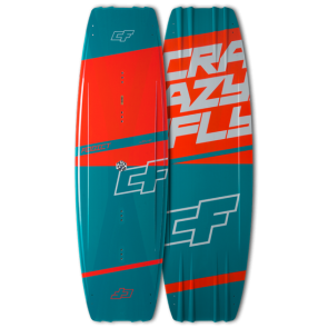 KITEBOARD CRAZYFLY ADDICT 2017