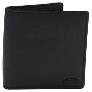 NOVČANIK ANIMAL RIFE WALLET   Black