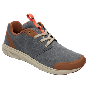 QUICKSILVER VOYAGE  Grey/Grey/Grey