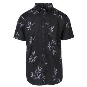KOŠULJA RIP CURL BUSY SURF DAY SHIRT   Black