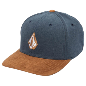 ŠILTERICA VOLCOM FULL STONE HEATHER XFIT HAT  Atlantic