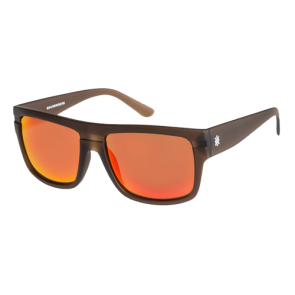 NAOČALE QUIKSILVER BOARDRIDERS   Matte Crystal Brown/Ml Red