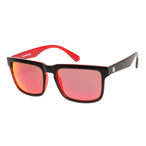 NAOČALE QUIKSILVER BOARDRIDERS  Shiny Black-Red/Ml Red