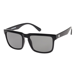 NAOČALE QUIKSILVER BOARDRIDERS POLARIZED  Shiny Black/Grey