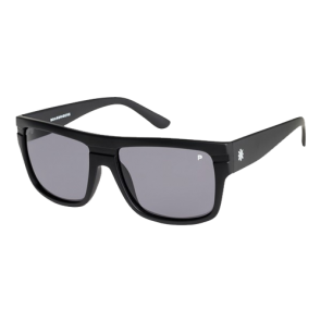 NAOČALE QUIKSILVER BOARDRIDERS POLARIZED   Matte Black/Grey