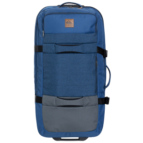 PUTNA TORBA QUIKSILVER NEW REACH 100L LARGE WHEELED  Moonlit Ocean
