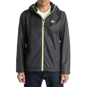 JAKNA QUIKSILVER THE PETRINIK WINDBREAKER  Tarmac