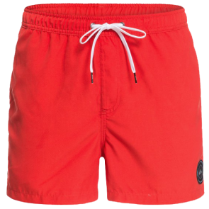 "HLAČE ZA KUPANJE QUIKSILVER EVERYDAY 15"" SHORTS  High Risk Red"