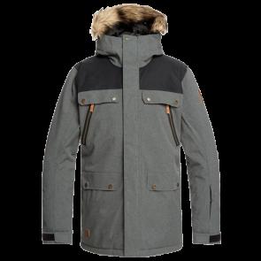 JAKNA SNOWBOARD / SKI QUIKSILVER SELECTOR