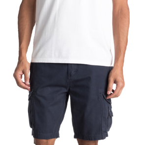 HLAČE KRATKE QUIKSILVER CRUCIAL BATTLE-CARGO SHORTS Blue Nights