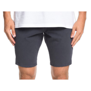 HLAČE KRATKE QUIKSILVER KRANDY SHORTS  Blue Nights