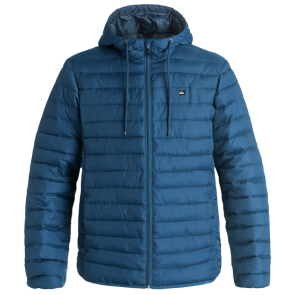 EVERDAY SCALY INSULATOR JACKET Dark Denim