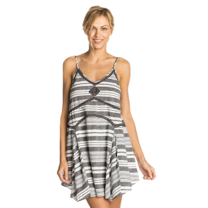 HALJINA RIP CURL SUNRAY DRESS   Multico