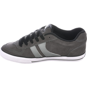 TENISICE GLOBE ENCORE 2    Charcoal/Grey