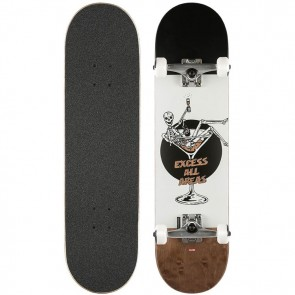 """SK8 GLOBE G1 EXCESS 8.0"""" COMPLETE"""