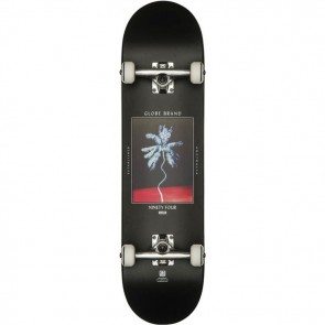 """SK8 GLOBE G1 PALM OFF 8.0"""" COMPLETE"""