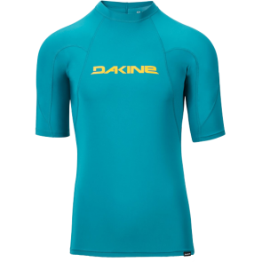 LYCRA DAKINE HEAVY DUTY SNUG FIT SS RASHGUARD   Seaford