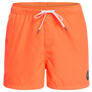 "HLAČE ZA KUPANJE QUIKSILVER EVERYDAY 15"" SHORTS   Fiery Coral"