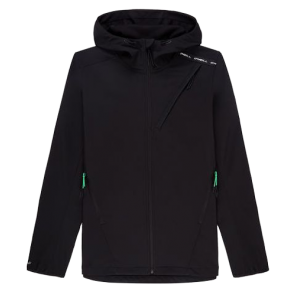 JAKNA O'NEILL COAST SOFTSHELL  Black Out