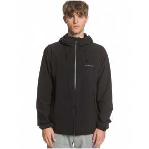 JAKNA QUIKSILVER JAMBI ATHLETIC HOODED JACKET
