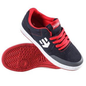 Dječje ETNIES MARANA Navy/Red/White
