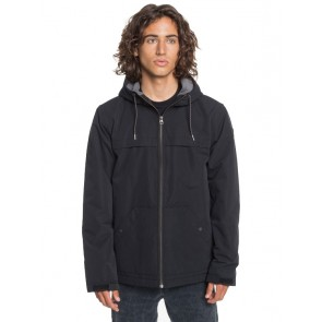 JAKNA QUIKSILVER WAITING PERIOD WATER RESISTANT PARKA