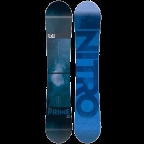 SNOWBOARD NITRO THE PRIME  159W