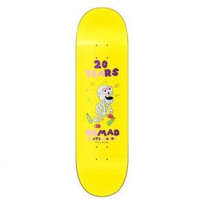 SKATEBOARD NOMAD ROLE MODELS V PARTY DECK 8.0""