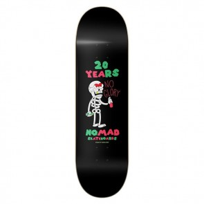 SKATEBOARD NOMAD ROLE MODELS V SPRAY DECK 8.25""
