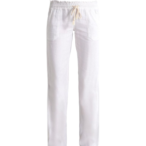 HLAČE ROXY OCEANSIDE TROUSERS  Sea Salt