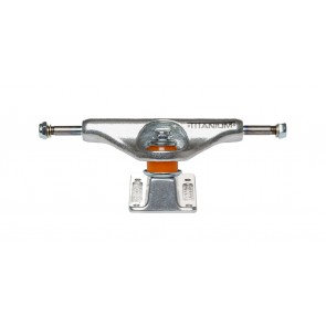 OSOVINE SK8 INDEPENDENT FORGED TITANIUM SILVER 139